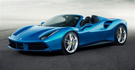 New Ferrari Supercar by Ferrari S New Supercar Can Be Tailor Made Like A Savile