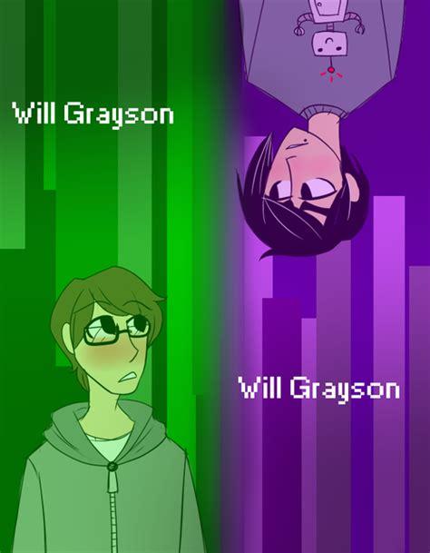 libro will grayson will grayson la noche y mis libros rese 241 a will grayson will grayson john green y david levithan k 246 nyv