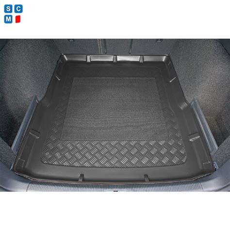 Passat Mats by Volkswagen Passat Estate 2005 2015 Moulded Boot Mat