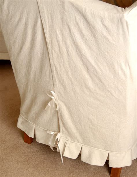 drop cloth slipcover tips on slipcovers with drop cloths miss mustard seed