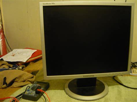 Monitor Samsung Syncmaster 740n reparar monitor samsung syncmaster 740n taringa
