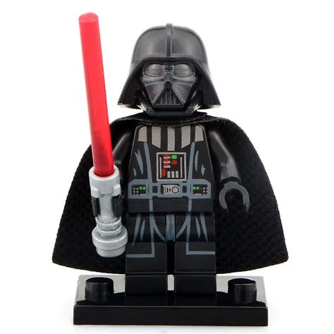 Usps Does Wars Sts by Minifigure From Wars Darth Vader 2 Quot Not