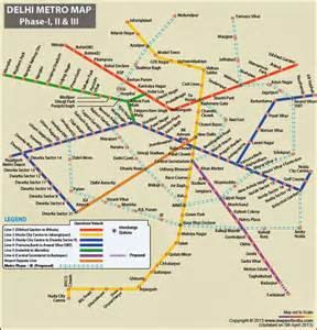 metro map bytes and banter delhi metro diaries