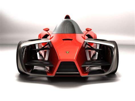 future ferrari supercar wordlesstech ferrari zoubin concept