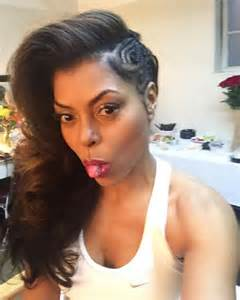 what type of hair does taraji henson weave sophisticate s black hair styles and care guide