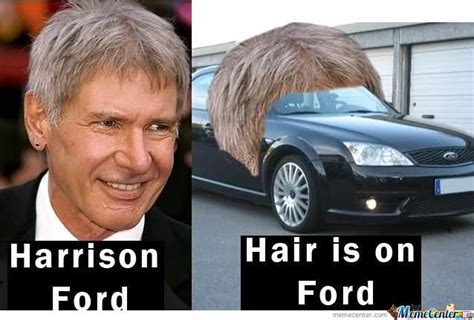 Harrison Ford Meme - harrison ford by boss meme center
