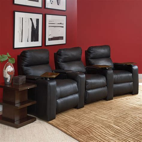 Power Recliner Theater Seats by 17 Best Images About Sectionals With Recliners On