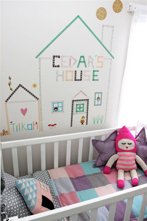 habitacion idealista decoraci 243 n de habitaciones infantiles ideas para pintar