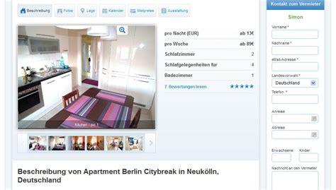 Wohnung Mieten In Berlin Neukölln by Wohnungsbetrug Alias Herr Maik Reiniger 2
