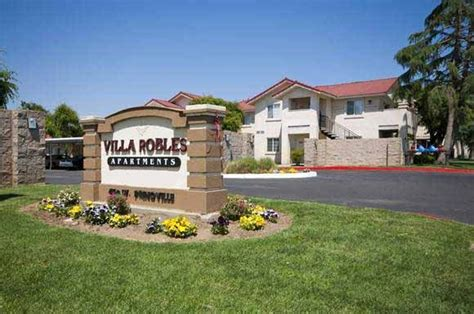 apartamentos viella villa robles apartment homes 450 w springville avenue