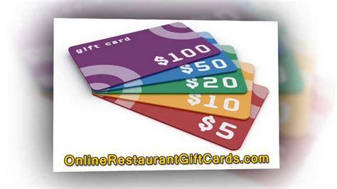 Free Restaurant Com Gift Card - free 100 restaurant gift card for darden restaurants youtube