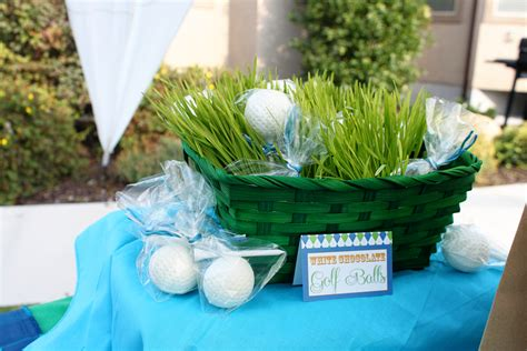 party themes golf golf birthday party