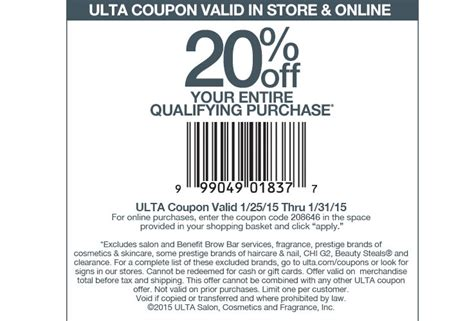 ulta bareminerals coupon printable ultra beauty coupon 2017 2018 best cars reviews