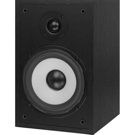 image boston acoustics bookshelf speakers