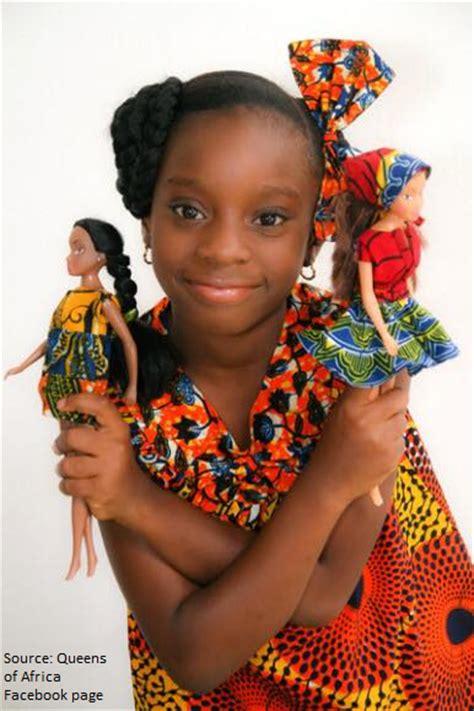 black doll nigeria local dolls outselling in nigeria