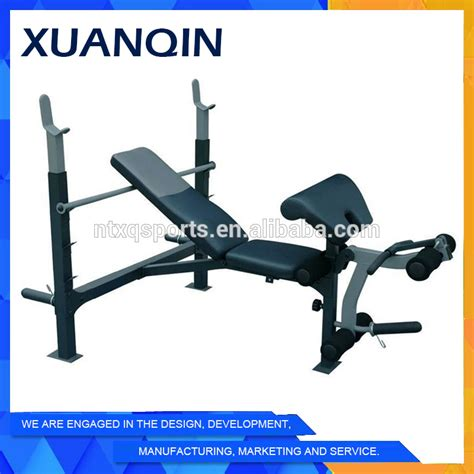 weight bench cover china factory direct top quality deluxe standard weight