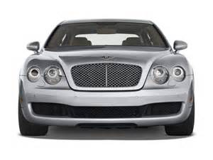 Bentley Continental 4 Door Image 2009 Bentley Continental Flying Spur 4 Door Sedan
