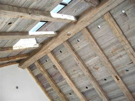 Pine Ceiling Boards Pine Ceiling Beams Images