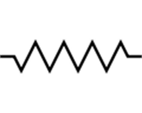 resistor american symbol index of store images
