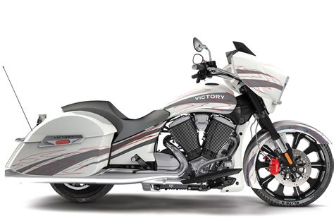 Motorrad Victory by 2017 Victory Motorcycles Lineup Look Prices Specs
