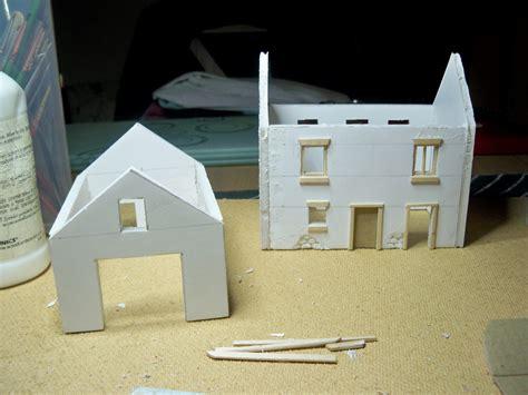 foam building templates regeln des krieges attempt at foam board
