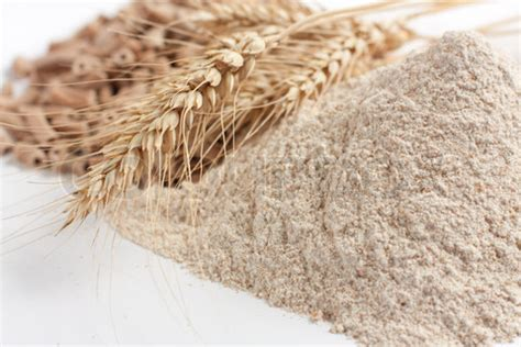 whole grains vs white flour health effects of whole wheat flour vs enriched white