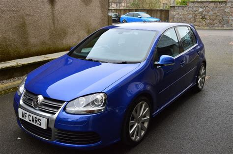 electric and cars manual 2009 volkswagen r32 on board diagnostic system af high performance cars ltd used cars in kincardineshire