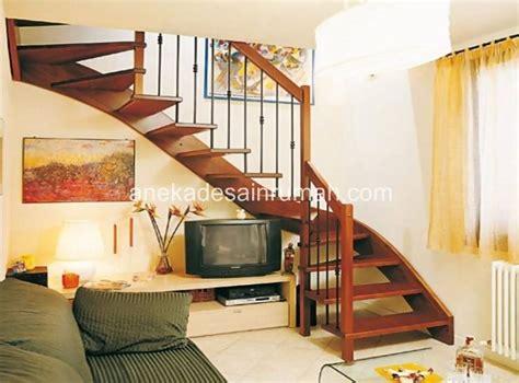 Ranjang Besi Dan Kayu desanin tangga kayu dan besi minimalis modern dan konvensional 8 si momot
