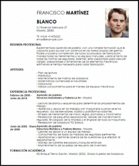 Plantilla De Curriculum Vitae En Blanco Curriculum Vitae En Blanco Newhairstylesformen2014