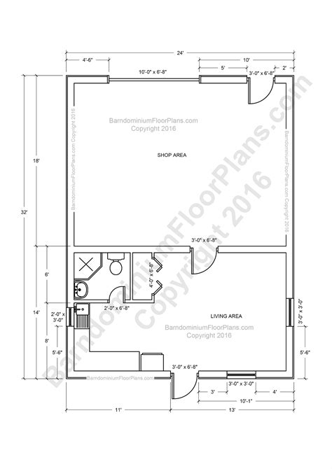 Barn Plans With Living Area by Design Lovely Family Area With Master Bedroom