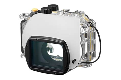 Canon Underwater Wp Dc48 For G15 canon waterproof wp dc48 for powershot g15 canon