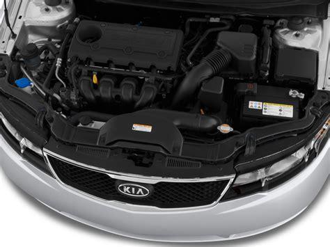 Kia Forte Engine Size 2011 Kia Forte 4 Door Sedan Auto Ex Engine