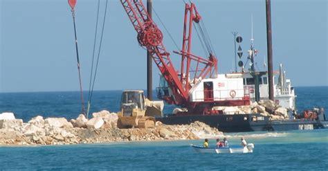 porto di molfetta processo sul porto di molfetta si 232 concluso il lungo