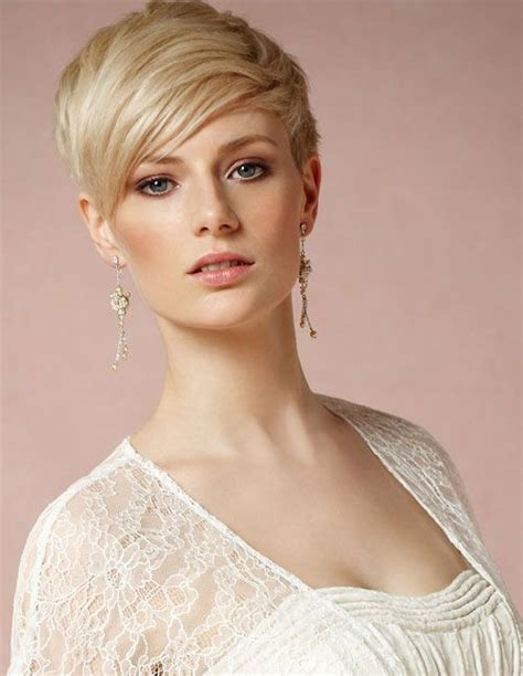 is pixie haircut good for overweight pixie cuts for overweight women short blonde pixie