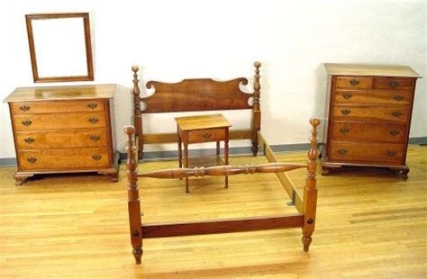 stickley furniture bedroom traditional with leopold s bed leopold stickley original authentic cherry valley bedroom