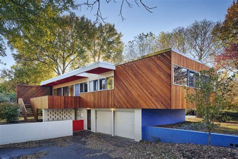 midcentury house 10 most stunning midcentury homes for sale in 2016 curbed
