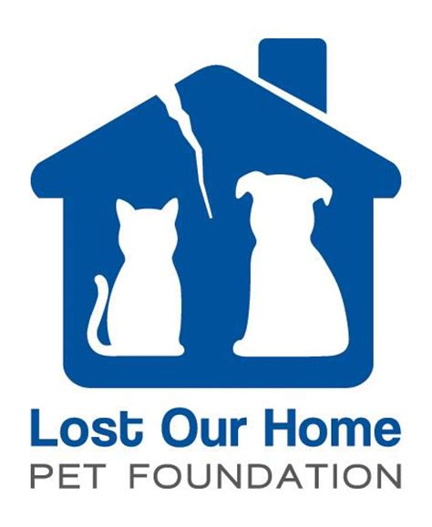 lost our home pet foundation inc nonprofit in tempe az