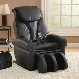 Brookstone Chair Reviews by Osim Ucomfort Chair Review