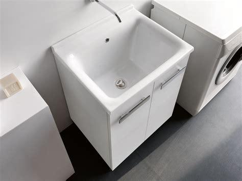 lavella dolomite lavatoio mobile a terra ceramichemichelediprima