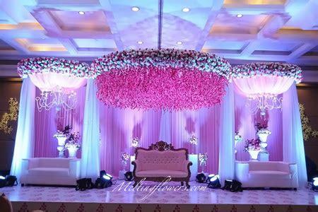 wedding backdrop decoration wedding stage decoration