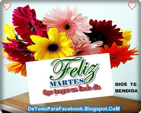 Imagenes Lindas De Feliz Martes | feliz martes facebook www pixshark com images