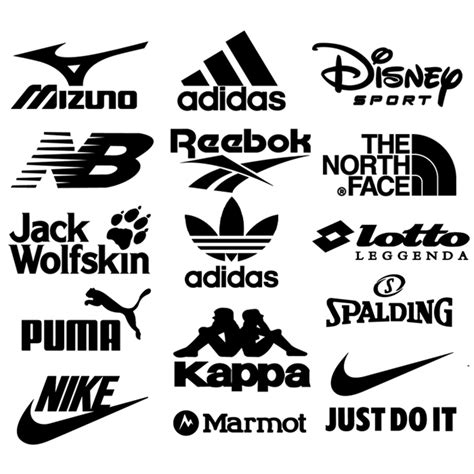 sport shoe logos sport shoes brands logos 28 images athletic shoes