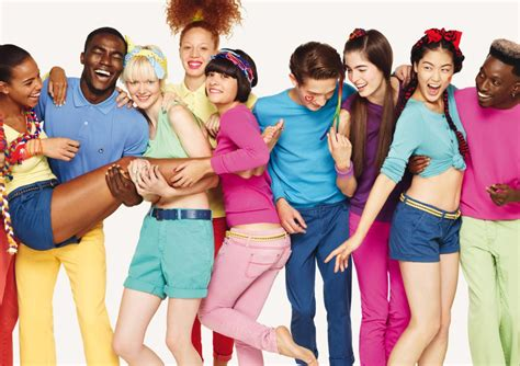 colors of benetton benetton summer 2011 ad caign art8amby s