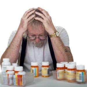 Whats It Called When You Are Detoxing Drugs by No One Is Out For S Medications