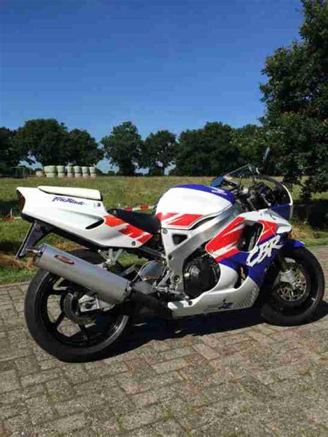 Honda Motorrad Cbr 900 Rr Tuning by Honda Cbr 900rr Bestes Angebot Von Honda