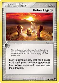 Gardevoir Delta Speciespokemon Trading Card Gametcgkartu featured cards ex frontiers trading card