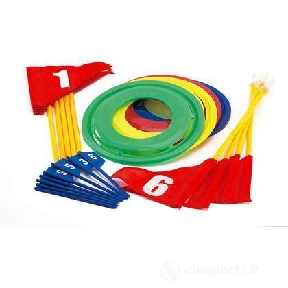 giochi volanti anelli volanti gs99504 parco giochi greensport