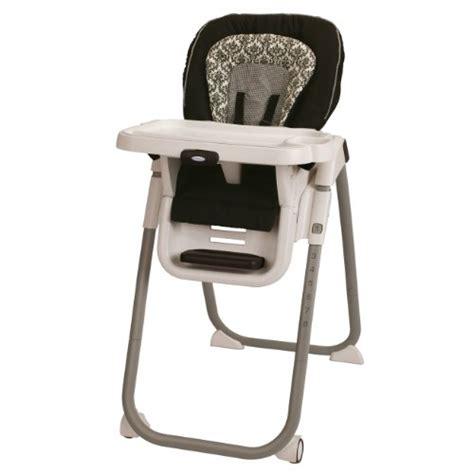 graco baby high chair seat feeding folding convertible