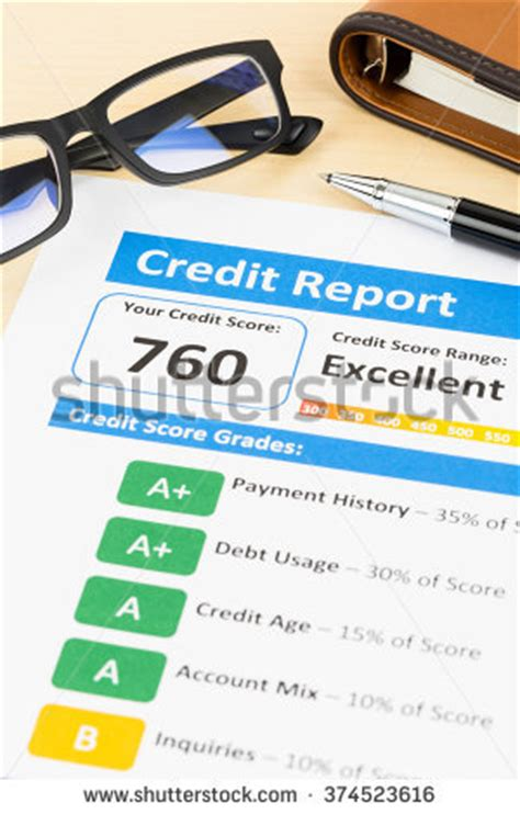 Credit Book Report by Stock Images Royalty Free Images Vectors