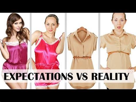 testingtogether 3 shopping expectations vs